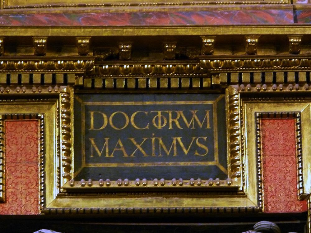 DOCT MAXIMUS